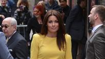 Corrie's Alison King set to part company with character Carla Connor