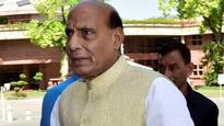 'Something must be done about it': Rajnath Singh on poor turnout at Srinagar repoll
