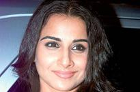 Vidya Balan represents India at Cannes