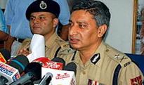 Jammu and Kashmir DGP S P Vaid bats for police-friendly policing