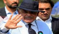 Shahbaz Sharif may not contest for PM