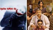 Riteish Deshmukh spoofs 'Dark Knight', 'Dangal' in hilarious posters