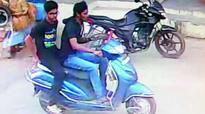 Police recovers CCTV image from Mangalhat