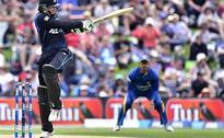 Lanka vs New Zealand 1st T20 'live' cricket score: NZ 163-4, 18.2 overs... Munro out