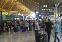 218 Extra flights from Madrid to Milan