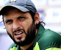Afridi hints at change of franchise for second edition of PSL
