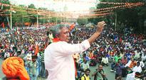 Mamata Banerjee has made lives of Hindus miserable: Tapan Ghosh