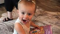 Kelly Clarkson's little 'princess' River Rose hits the 'Terrible Twos'