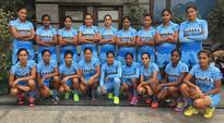 Vandana Katariya to lead India hockey eves on Australia tour