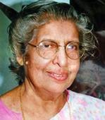 Mangaluru: Former deputy mayor, social worker Judith Mascarenhas no more