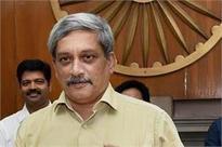 Have broken middlemen-Defence Ministry nexus: Parrikar