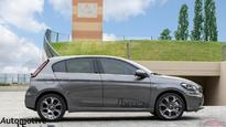 Rendered images for 2017 Fiat Punto surface