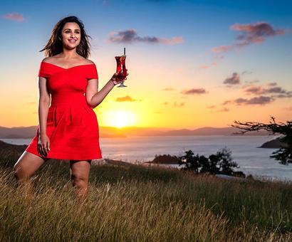 Parineeti Chopra's Amazing Australian holiday