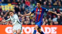 Busquets nearly back to his best but Barcelona can't hold on vs. Madrid
