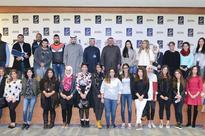 Zain hosts PR and Advertising seminar for AUK students