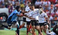 Marais boots Cheetahs to glory