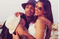 Karan Singh Grover is chilling out with wife Bipasha Basu in Barcelona, see pics