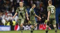 Legia Warsaw fear UEFA ban after rioting during Real Madrid match