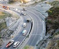 J&K unveils Rs. 270-cr road projects