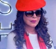 Zeenat Aman Makes Her Web Debut