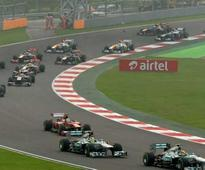 Indian Grand Prix Unlikely Till Promoter Jaypee's Financial Health Improves