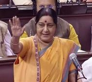 India seeks to achieve bilateral trade target of 30 bn USD with Russian Far East by 2025: Sushma