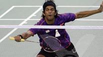 Korea Open: Last-8 berth for Ajay Jayaram, Sai Praneeth out