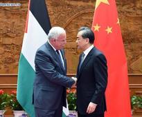 Wang Yi meets foreign diplomats ahead of 5th regular FMs' meeting of CICA