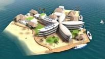 French Polynesia's 'floating city' deal