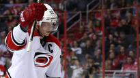 Report: Hurricanes probably won't bring back Eric Staal