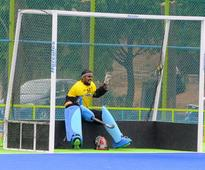 Sreejesh replaces Sardar Singh to lead Indian Hockey Team at Rio Olympics