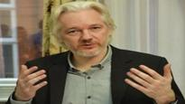 WikiLeaks to release 'significant' Clinton campaign data:Assange