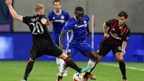 International Champions Cup 2016: Chelsea 3-1 AC Milan