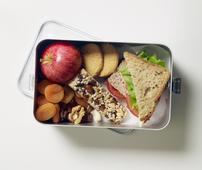 Kids Are Eating Healthier Than In the Past—But There's a Catch