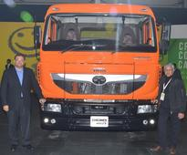 Tata Motors launches new commercial vehicles in Indonesia