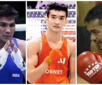 Disqualification looms large over Indian boxers at Rio Olympics