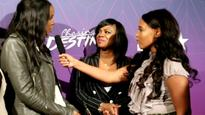 Kelly Rowland keeps it real when Chasing Destiny