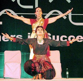 Mrinalini Sarabhai transformed Gujarat's cultural life