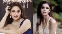 Madhuri Dixit Nene to play Alia Bhatt's mother in Shiddat?