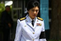 Ousted Thai PM Yingluck Shinawatra to fight order to pay $1 billion