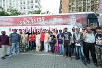 AIRASIA CELEBRATES THE RELEASE OF KABALI WITH ITS PATRONS