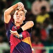 IPL 10: Adam Zampa reveals the person behind his success for RPS