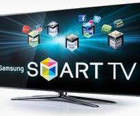 Samsung India Aims 35% Market Share In TV segments