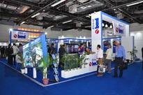 BEML Showcases its Technological Prowess at IREE-2017