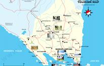 East Lampung to develop 11 tourism attractions