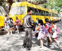 4-hour bus ride adds to 10-hour school day