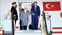 PM Modi, Turkish President Erdogan to discuss NSG