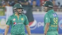PCB intends to hear Sharjeel, Latif's version before taking disciplinary action