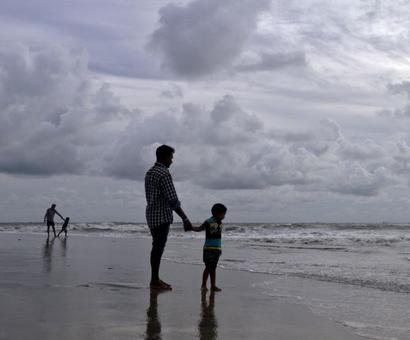 India to receive below normal monsoon for India this year