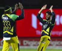 Tallawahs have a different brand of cricket now - Nixon
